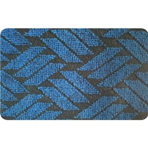 KORHANI Studio WASH AND DRY Airth 4-ft x 6-ft Utility Mat