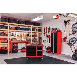 Craftsman 32 In W X 74 In H Freestanding Garage Storage