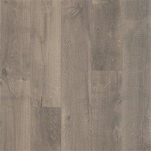 Pergo TimberCraft + WetProtect Waterproof East Lake Oak Wood planks Laminate Sample