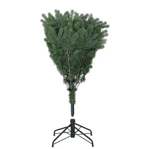 Holiday Living 7.5-ft Colorado Pine LED Artificial ...