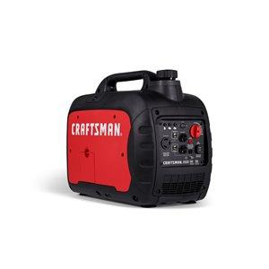 CRAFTSMAN 2,300-Running Watts Portable Inverter Generator (1003)