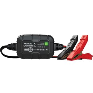 NOCO Genius2 Battery Charger