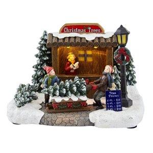 Carole Towne Store Xmas