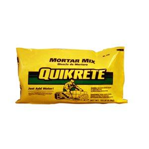 4.5kg Mortar Repair Mix