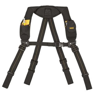 Back Braces & Suspenders