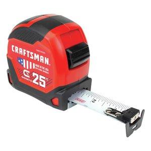 CRAFTSMAN Tape Measure