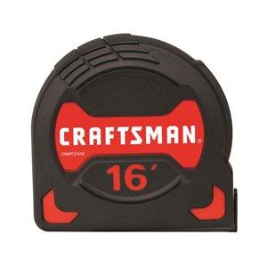 CRAFTSMAN PRO-10 1.25 X 16-FT TAPE