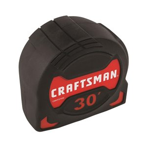 CRAFTSMAN PRO-10 1.25 X 30-FT TAPE