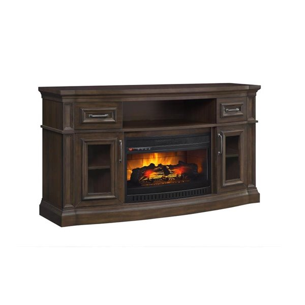 Admirable Whalen 60 In Electric Fireplace Media Mantle Lowes Canada Download Free Architecture Designs Grimeyleaguecom