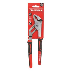 CRAFTSMAN 10-in Tongue and Groove Pliers