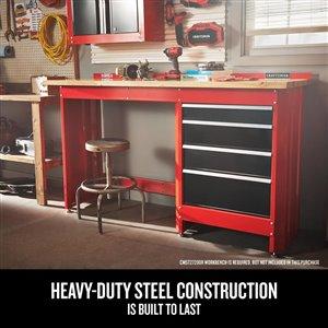 Craftsman 2000 Series 29 5 W X 40 25 H X 18 D Steel