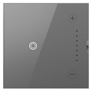 Legrand adorne Touch 3-Way Touch Dimmer