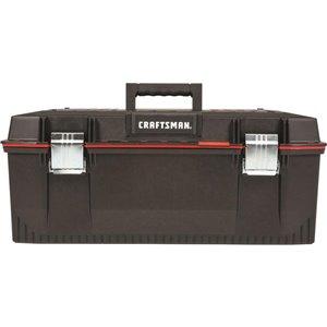 CRAFTSMAN 28-in PRO Tool Box