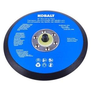 Kobalt 6-in Random Orbital Sanding Pad