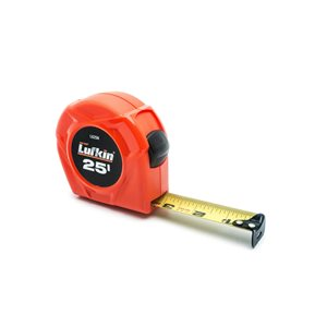 Lufkin Tape Measure