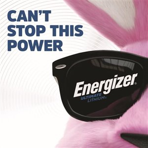 Energizer Ultimate Lithium AAA Batteries (8-Pack)