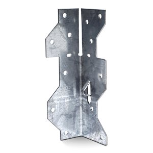 Simpson Strong-Tie Framing Angle, Z-MAX