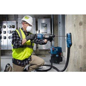 Bosch 3/4-in x 12-in SDS-plus Bulldog Rotary Hammer Drill Bit