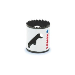 LENOX LNX 1-3/4-in Non-Arbored Hole Saw