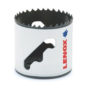 LENOX LNX 2-1/8-in Non-Arbored Hole Saw