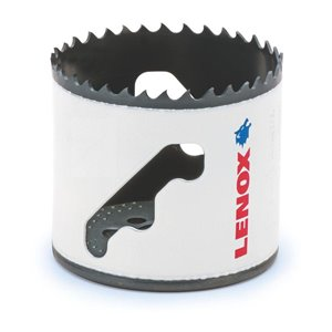LENOX LNX 2-1/4-in Non-Arbored Hole Saw
