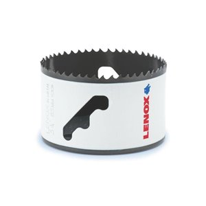 LENOX LNX 3-1/4-in Non-Arbored Hole Saw