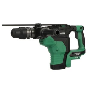 Metabo HPT (was Hitachi Power Tools) 36-Volt 1-9/16-in SDS-max Variable Speed Cordless Rotary Hammer with