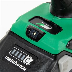Metabo HPT (was Hitachi Power Tools) 1/2-in 36-Volt Lithium ion (Li-ion) Variable Speed Cordless Hammer Drill
