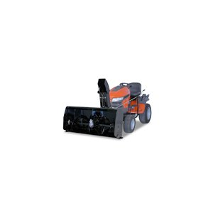 Berco 44-in Two-Stage Snow Blower Tractor Attachment