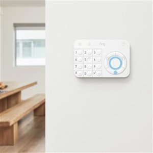 Ring Alarm Security Kit Home Automation Security
