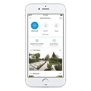 Ring Contact Sensor Home Automation Security