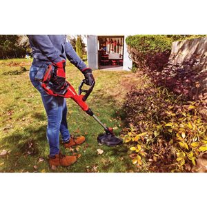 CRAFTSMAN 13-in 20V MAX Cordless String Trimmer