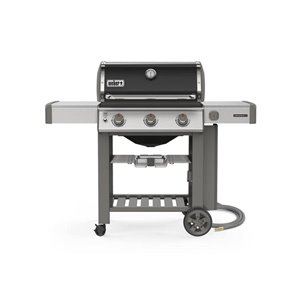 Weber Genesis II E-310 3-Burner Natural Gas Grill