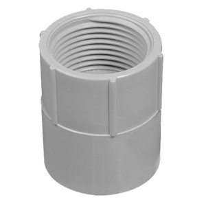 CARLON 1/2-in PVC Non-Metallic Female Adapter