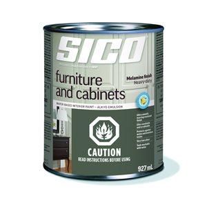 SICO Multi-Colour Soft-gloss Latex Interior Paint (Actual Net Contents:30.0)
