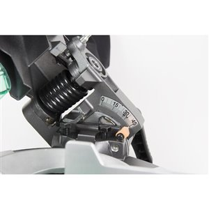 Metabo HPT 10-in Compound Miter Saw