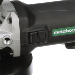 Metabo HPT (was Hitachi Power Tools) 4-1/2 In. 6.2 Amp Disc Grinder