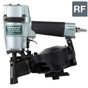 Metabo HPT (was Hitachi Power Tools) -Gauge Roofing Pneumatic Nailer