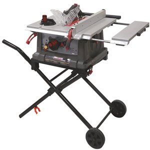 CRAFTSMAN Table Saw 15-Amp 10-in Carbide-tipped Table Saw