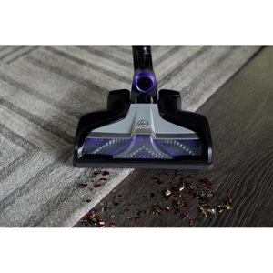 Hoover Cordless Bagless Stick Vacuum