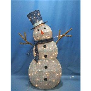 SYLVANIA 52-in LED Outdoor Snowman