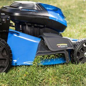 Kobalt 40V 20in Brushless Self Propelled Mower with 5AH Battery