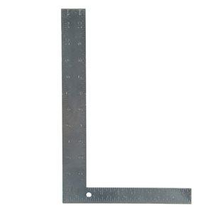Swanson Tool Company 8-in x 12-in Steel Utility Square Heavy Duty