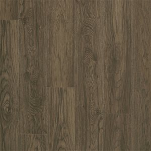 Faber Centurion 4mm Summer Wheat Oak Vinyl Plank Flooring 7-in x 48-in