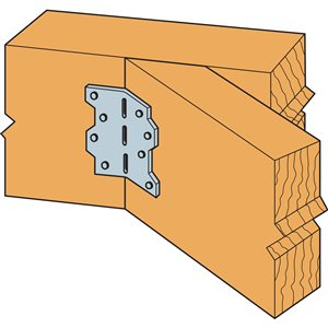 """Simpson Strong-Tie 5"""" Skewable Reinforcing Angle"""