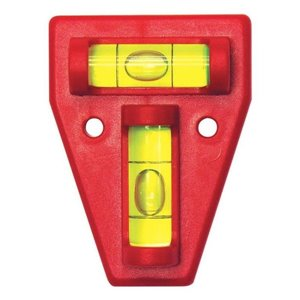 Swanson Tool Company 6-in Cross Check Level