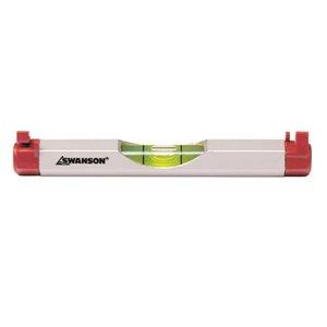 Swanson Tool Company 4-in Aluminum Line Level