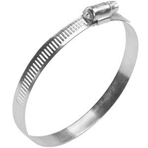 6-in Dia. Steel Adjustable Full Clamp