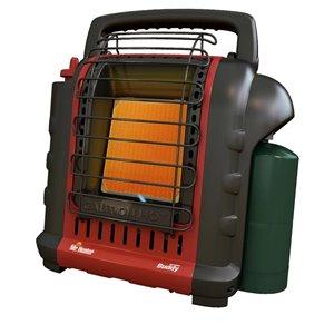 Mr Heater 9000 Btu Portable Radiant Liquid Propane Heater