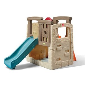 Step2 Naturally Playful Woodland Climber II™ - 53.75-in x 47-in x 75-in